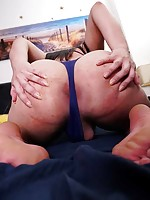 ass toyed shemales galleries